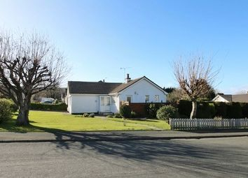 Thumbnail 3 bedroom detached bungalow for sale in Claughbane Avenue, Ramsey, Isle Of Man