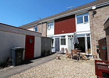 Thumbnail 2 bedroom terraced house for sale in Cambeak Close, Bransholme, Hull