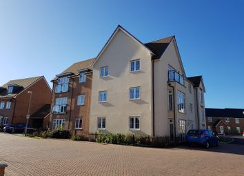 Thumbnail 1 bed flat for sale in Elliot Way, Sholden, Deal