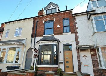 Thumbnail 5 bed terraced house for sale in Westfield Road, Kings Heath, Birmingham