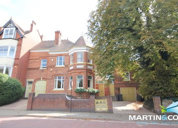 Thumbnail 1 bed flat to rent in Willows Road, Balsall Heath