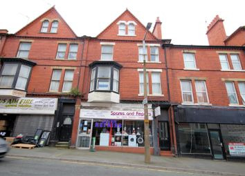 Thumbnail 4 bed flat for sale in Abergele Road, Colwyn Bay