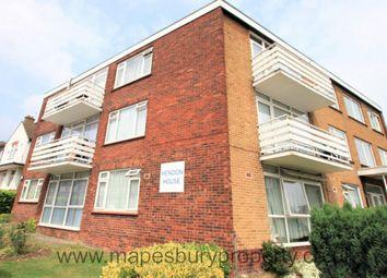 Thumbnail 2 bed flat for sale in Hendon House, Brent Street, Hendon