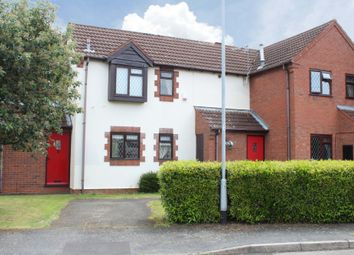 Thumbnail 2 bed terraced house to rent in Redwood Road, Kinver, Stourbridge