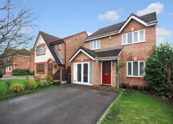 Thumbnail 3 bed detached house for sale in 84 Hampshire Road, Walton Le Dale, Preston