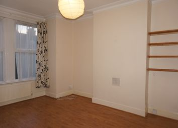 Thumbnail 2 bed flat to rent in Selincourt Road, Tooting
