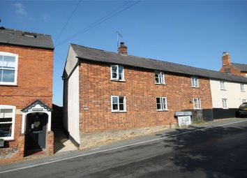 Thumbnail 2 bed cottage for sale in The High Road, Felmersham, Bedford