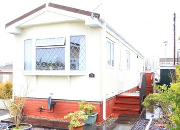 Thumbnail 2 bed mobile/park home for sale in Bel-Aire Park, Heysham, Lancashire