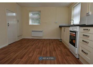 Thumbnail 3 bed maisonette to rent in Uppingham, Skelmersdale