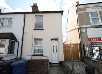 Thumbnail 3 bed semi-detached house to rent in London Road, Grays, Essex