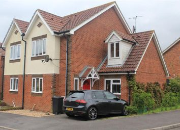 Thumbnail 4 bed semi-detached house for sale in Broad Oak Close, Eastbourne