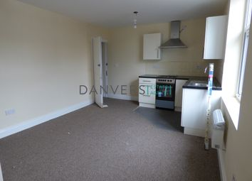Thumbnail 1 bed flat to rent in Wilmington Road, Leicester