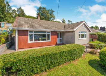 Thumbnail 3 bedroom detached bungalow for sale in Graig Y Fedw, Abertridwr, Caerphilly