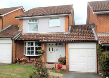 Thumbnail 3 bed detached house for sale in Treetops, Tonbridge