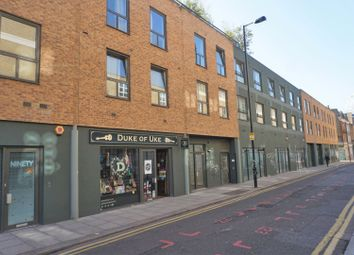 Thumbnail 1 bed flat for sale in 86 Cheshire Street, London