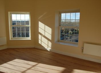 Thumbnail 2 bed flat to rent in Conway Street, Birkenhead