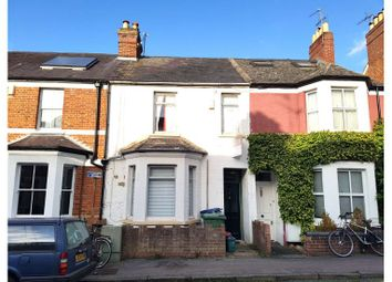 Thumbnail 5 bed terraced house to rent in Boulter Street, St Clements, Oxford