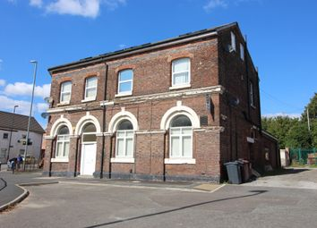 Thumbnail 3 bed flat to rent in St Helens, Liverpool, Merseyside