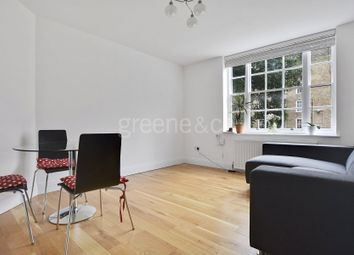 Thumbnail 3 bedroom flat to rent in Parkhill Road, Belsize Park, London