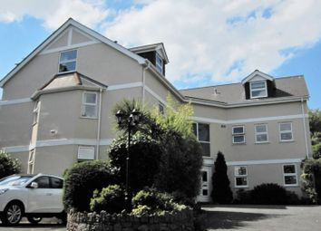Thumbnail 1 bedroom flat to rent in Old Torwood Road, Torquay