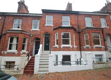 Thumbnail 3 bed terraced house for sale in Grosvenor Park, Tunbridge Wells, Kent