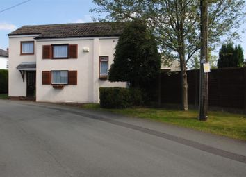Thumbnail 3 bed detached house to rent in Bellhouse Lane, Grappenhall, Warrington