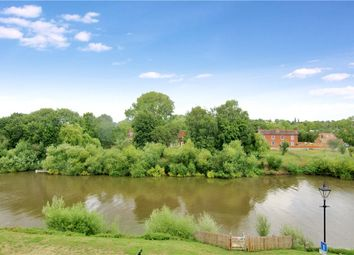 Thumbnail 3 bed flat for sale in Waterside House, Waterside, Upton-Upon-Severn, Worcestershire