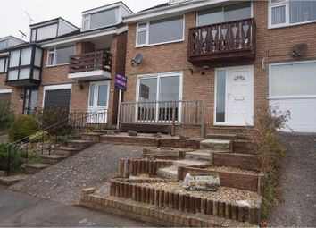 Thumbnail 3 bed semi-detached house for sale in Ormeside, Llandudno