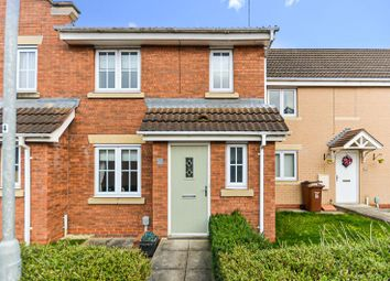 Thumbnail 3 bed terraced house for sale in 14 Rivelin Park, Kingswood, Hull