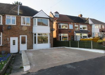 Thumbnail 3 bed semi-detached house for sale in Cathel Drive, Great Barr, Birmingham