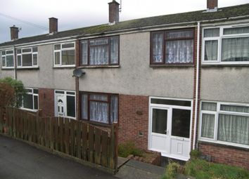 Thumbnail 3 bed terraced house to rent in Fairyland, Neath