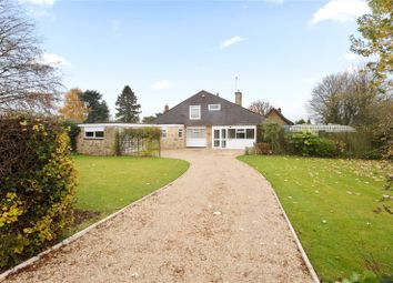 Thumbnail 4 bed detached house for sale in Kings Stile, Middleton Cheney, Banbury, Northamptonshire