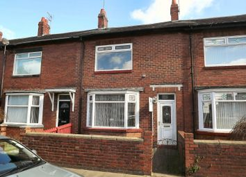 3 bed terraced house for sale in Talbot Road, South Shields NE34