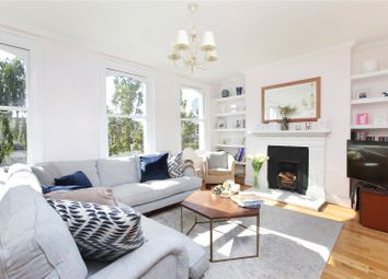 Thumbnail 2 bed flat for sale in Atherfold Road, Clapham, London