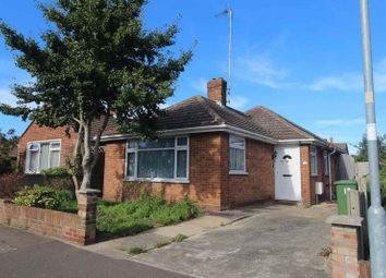 Thumbnail 2 bed detached bungalow for sale in Humberstone Road, Gorleston, Great Yarmouth
