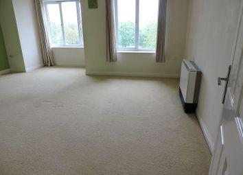 Thumbnail 2 bedroom flat to rent in Shepherd House, Arnold Road, Nottingham