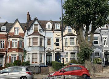 Thumbnail Studio to rent in Chichele Road, Willesden Green