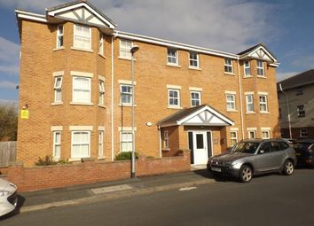 Thumbnail 1 bed flat for sale in Manor Road, Levenshulme, Manchester, Greater Manchester