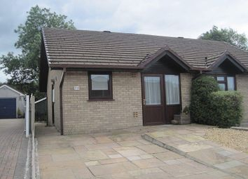 Thumbnail Bungalow for sale in Tawe Park, Ystradgynlais, Swansea, City And County Of Swansea.