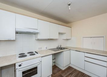 Thumbnail 2 bed flat for sale in Dingle Road, Upholland, Skelmersdale