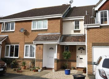 Thumbnail 2 bed terraced house to rent in Sycamore Close, Lyneham