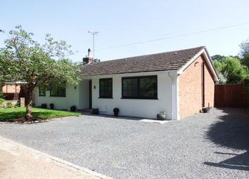 3 bed bungalow for sale in Highlands Lane, Woking GU22