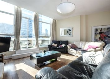 Thumbnail 2 bedroom flat for sale in Bunhill Row, Clerkenwell, London