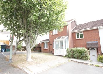 2 bed terraced house to rent in Kings Coombe Drive, Kingsteignton, Newton Abbot TQ12