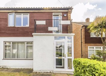 Thumbnail 3 bed terraced house to rent in Camellia Place, Whitton, Twickenham