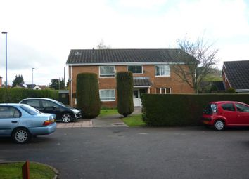 Thumbnail 1 bed flat to rent in Flat 7 The Pines, Mardy, Abergavenny, Monmouthshire