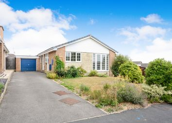 Thumbnail 3 bed detached bungalow for sale in Auckland Drive, Halfway, Sheffield