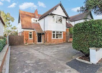Thumbnail 4 bed property to rent in Harp Hill, Charlton Kings, Cheltenham