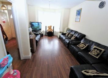 Thumbnail 4 bed terraced house to rent in Betchworth Road, Ilford