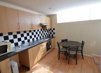 Thumbnail Studio to rent in Glenhurst Road, Brentford